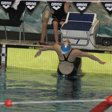 Goede generale richting Swimcup voor Marit Boxum