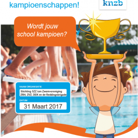 Schoolzwem-kampioenschappen
