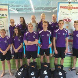 Junioren en jeugd zetten prima prestatie neer in Zwolle