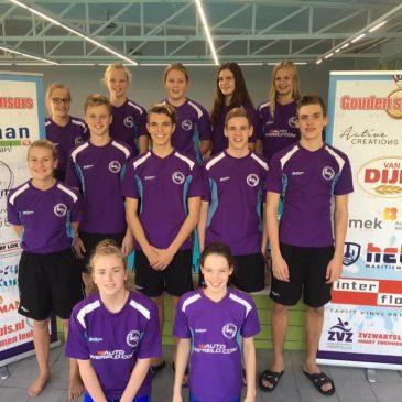 Veel persoonlijke records bij junioren-jeugd circuit in Zwolle