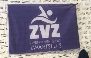 vlag ZvZwartsluis