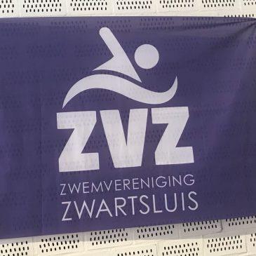 ZvZ zwemmers vallen in de prijzen in Zwolle