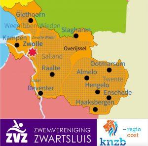 ZvZ regio A-kampioenschappen Hengelo