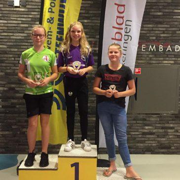 ZvZ scoort goud en veel persoonlijke records tijdens Sprintwedstrijd