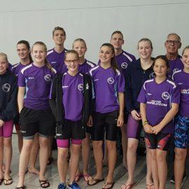 Junioren en jeugd ZvZ scoren 10 medailles in Zwolle