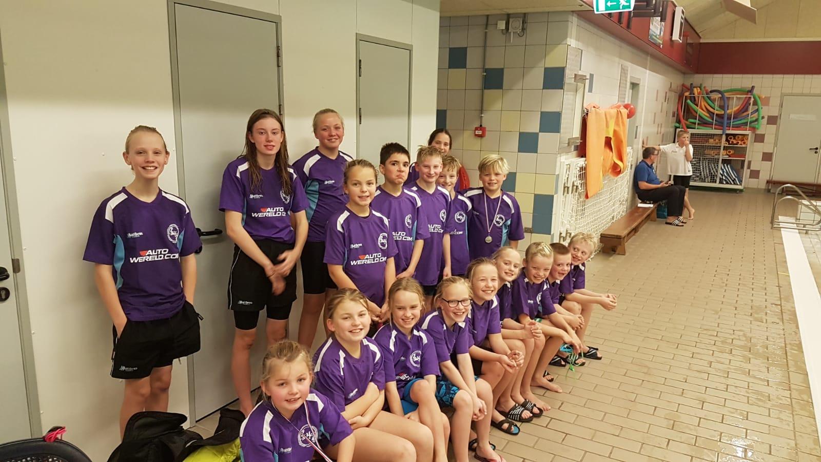 ZvZ in actie 10-kamp Steenwijk