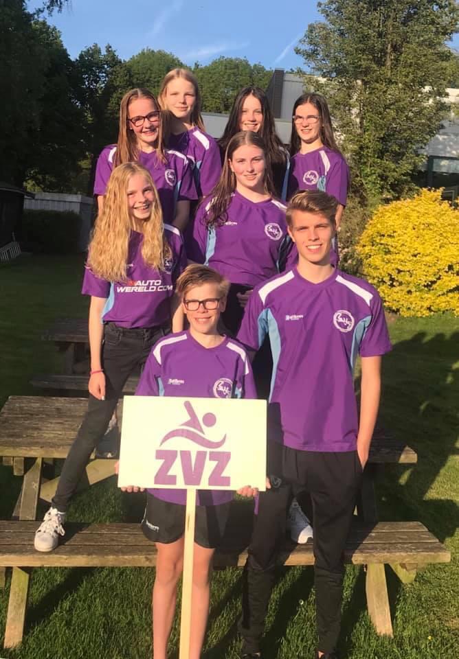 ZvZ bij A-kampioenschappen Zwolle