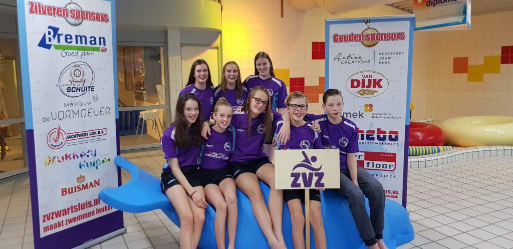 Ov A-kampioenschappen Nijverdal