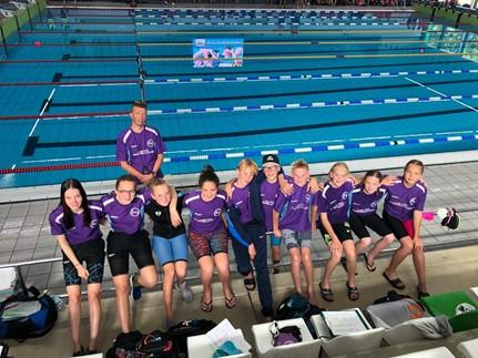 Eerste zwemwedstrijd van nieuwe seizoen voor ZvZwartsluis